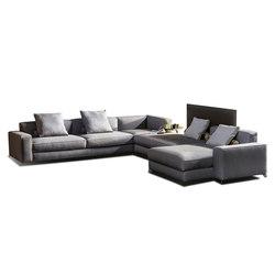 Tube 415 Sofa | Sofas | Vibieffe