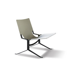 Wave 1850 Sessel | Loungesessel | Vibieffe