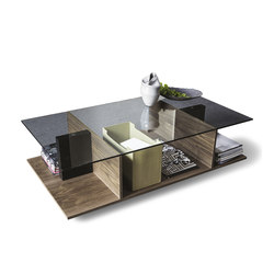 Ala 9800 Tavolino | Coffee tables | Vibieffe