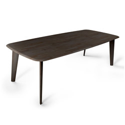 tapared table 250 | Dining tables | moooi