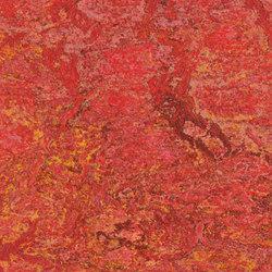 Marmoleum Vivace fiery fantasy | Rollos | Forbo Flooring