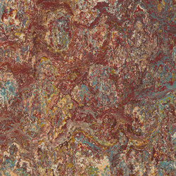 Marmoleum Vivace painters palette | Linoleum rolls | Forbo Flooring