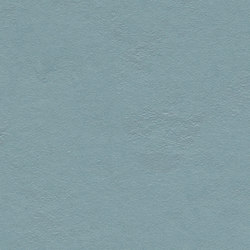 Marmoleum Walton | Cirrus vintage blue | Pavimentazione linoleum | Forbo Flooring