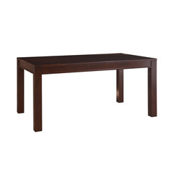 Varia Adam Dining Table Selva Timeless | Restaurant tables | Selva