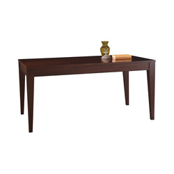 Varia Gustav Dining Table Selva Timeless | Restaurant tables | Selva