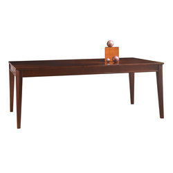 Varia Nico Dining Table Selva Timeless | Restaurant tables | Selva