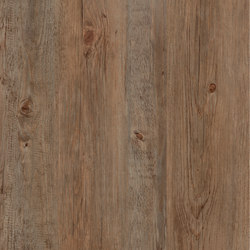 Allura Click rustic multicolour pine | Plastic flooring | Forbo Flooring