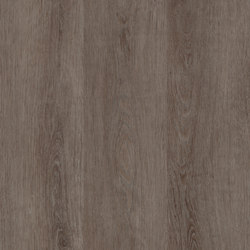 Allura Click green grey oak | Synthetic panels | Forbo Flooring