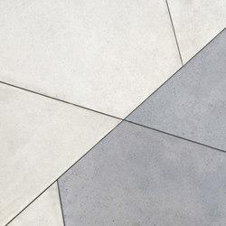Trinity | Concrete tiles | IVANKA
