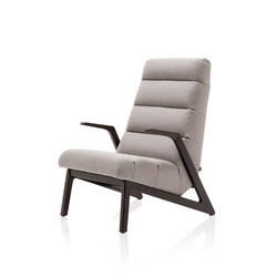 Rolf Benz 580 | Poltrone lounge | Rolf Benz