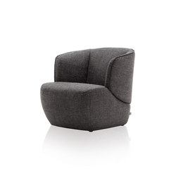 Rolf Benz 384 | Poltrone lounge | Rolf Benz