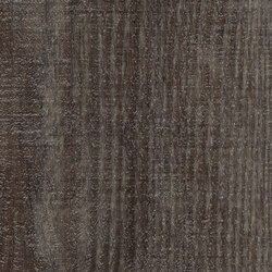 Allura Wood anthracite raw timber | Plastic flooring | Forbo Flooring