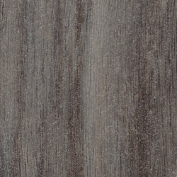 Allura Wood anthracite weathered oak | Synthetic tiles | Forbo Flooring