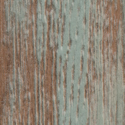 Allura Wood green reclaimed wood | Synthetic panels | Forbo Flooring