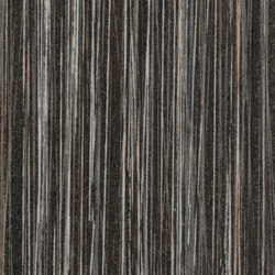 Allura Core black seagrass | Synthetic tiles | Forbo Flooring