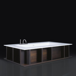 SwimC | Free-standing baths | Boffi