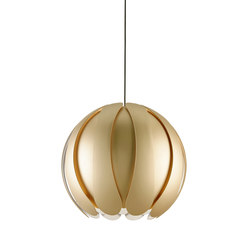 General lighting-LED-lights-Suspended lights-Angie Pendant light-LEDS-C4