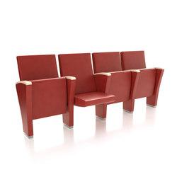 Unica | Theatersaalbestuhlung | Lamm