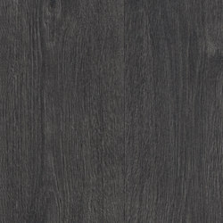 Allura Flex Wood black rustic oak | Synthetic tiles | Forbo Flooring