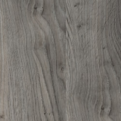 Allura Flex Wood rustic anthracite oak | Plastic flooring | Forbo Flooring