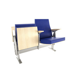 Futura | Auditorium seating | Lamm