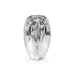Zaha Hadid – Vase Vesu | Vases | Wiener Silber Manufactur