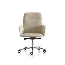 Hanami 1806 | Task chairs | Quinti Sedute