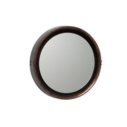 Sophie Mirror Medium | Specchi | Mater