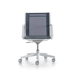 Word 1706nbs | Office chairs | Quinti Sedute
