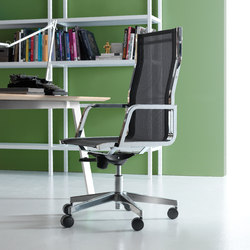 Word 1707nes | Task chairs | Quinti Sedute