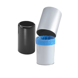 Birillo | Waste baskets | Rexite