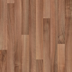 Eternal Design | Wood dark walnut | Synthetic tiles | Forbo Flooring