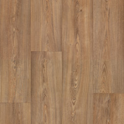 Eternal Design | Wood warm chestnut | Plastic flooring | Forbo Flooring