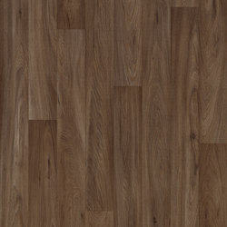 Eternal Original dark oak | Synthetic tiles | Forbo Flooring