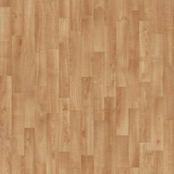 Eternal Design | Wood tropical beech | Synthetic tiles | Forbo Flooring