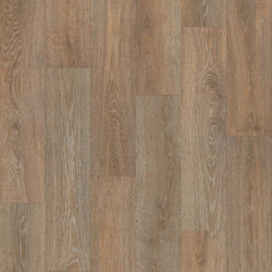 Eternal Design | Wood peruse oak | Synthetic tiles | Forbo Flooring