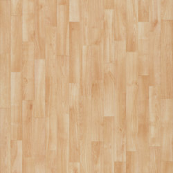 Eternal Original light beech | Synthetic tiles | Forbo Flooring