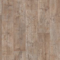 Eternal Design | Wood natural pine | Synthetic tiles | Forbo Flooring