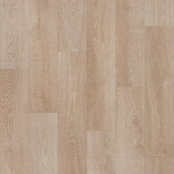 Eternal Design | Wood light oak | Synthetic tiles | Forbo Flooring