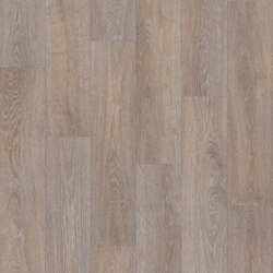 Eternal Design | Wood vintage oak | Synthetic tiles | Forbo Flooring