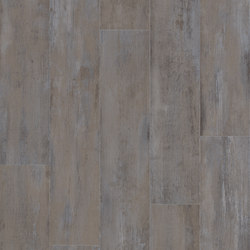 Eternal Design | Wood grey painted wood | Synthetic tiles | Forbo Flooring