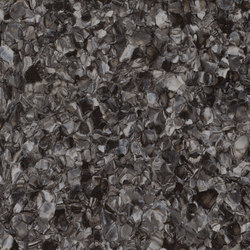 Nordstar Evolve Galaxy hermatite | Synthetic tiles | Forbo Flooring