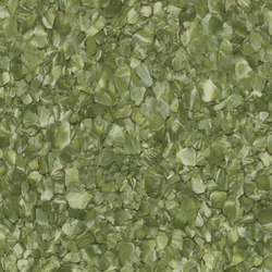Nordstar Evolve Galaxy jade | Synthetic tiles | Forbo Flooring