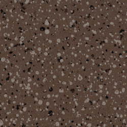 Sarlon Pepper chocolate | Synthetic tiles | Forbo Flooring