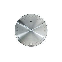 Orario Inox | Clocks | Rexite