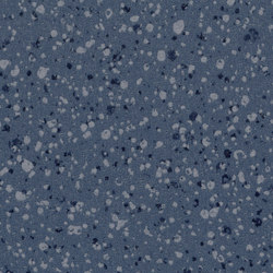 Sarlon Pepper blue | Synthetic tiles | Forbo Flooring