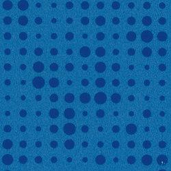 Sarlon Code Zero blue | Synthetic tiles | Forbo Flooring