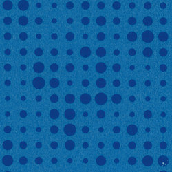 Sarlon Code Zero blue | Plastic flooring | Forbo Flooring