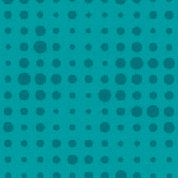 Sarlon Code Zero turquoise | Pavimenti | Forbo Flooring