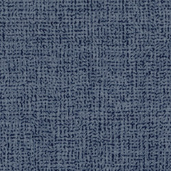 Sarlon Linen dark blue | Synthetic tiles | Forbo Flooring